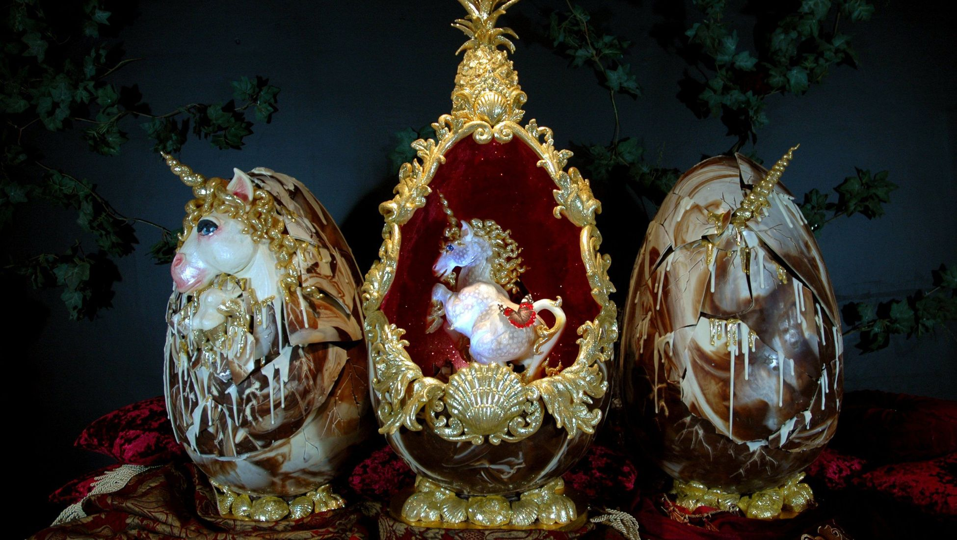 5 of the World\'s Most Expensive Eggs - Catawiki