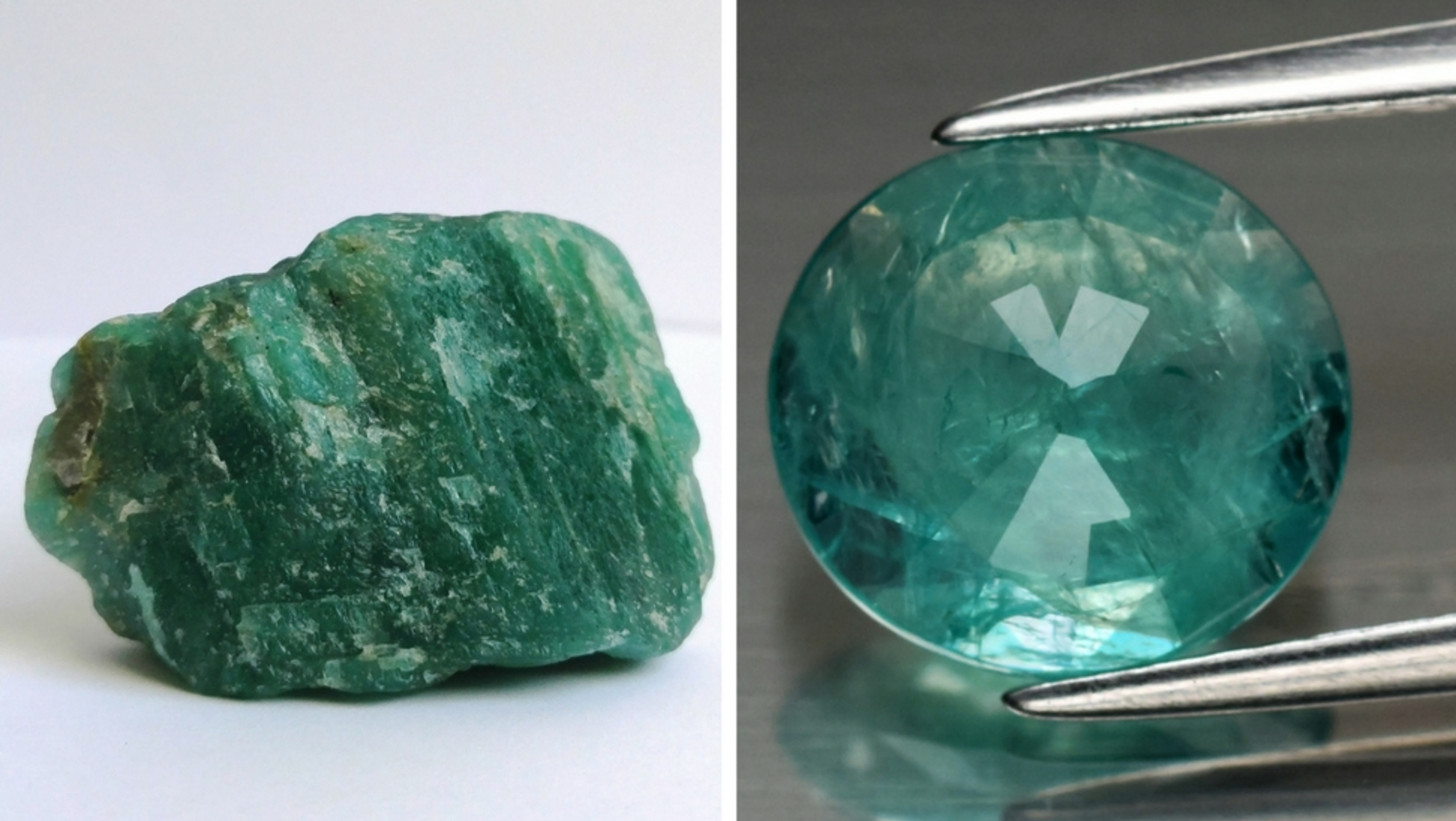 Although still one of the rarest gems in the world, this new discovery has  now made a few, higher-quality stones available. 9a2554badd