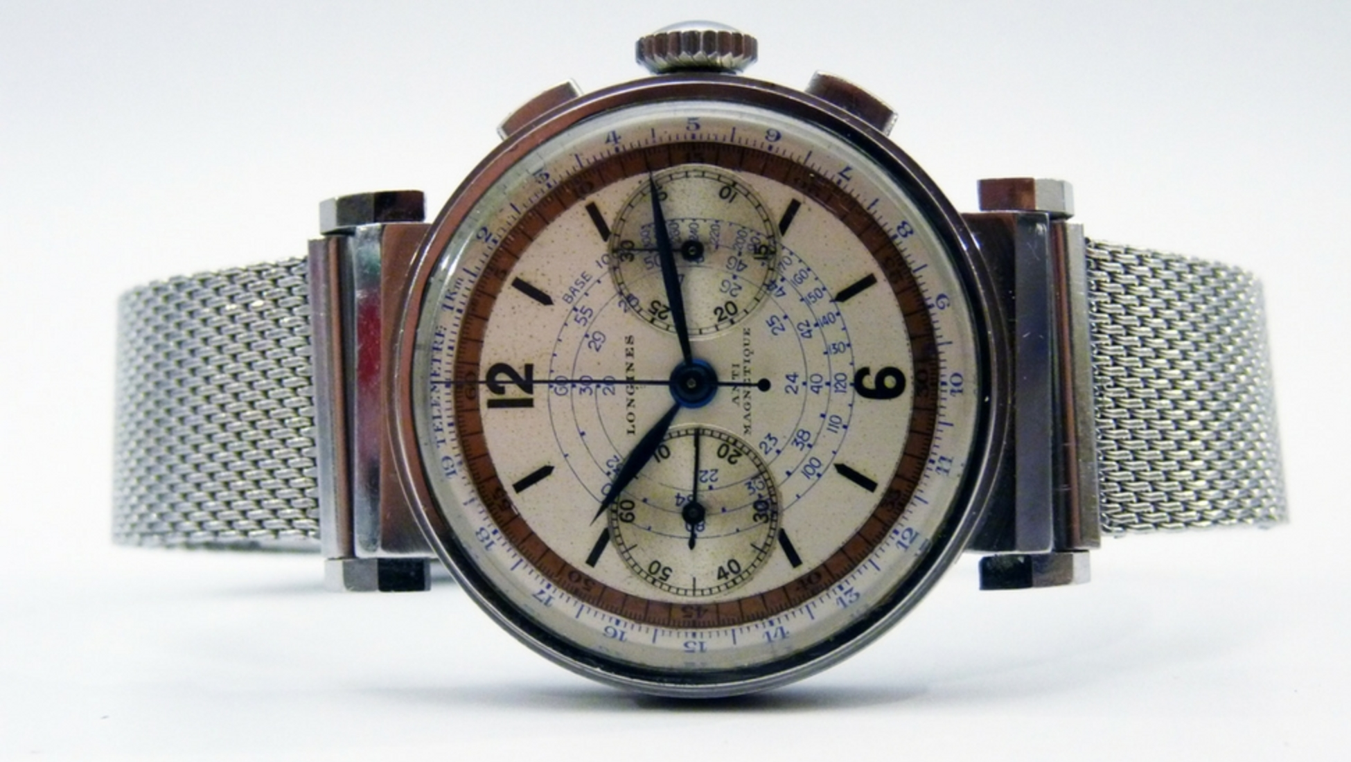 Chronograph Watches: An Experts Guide forecast