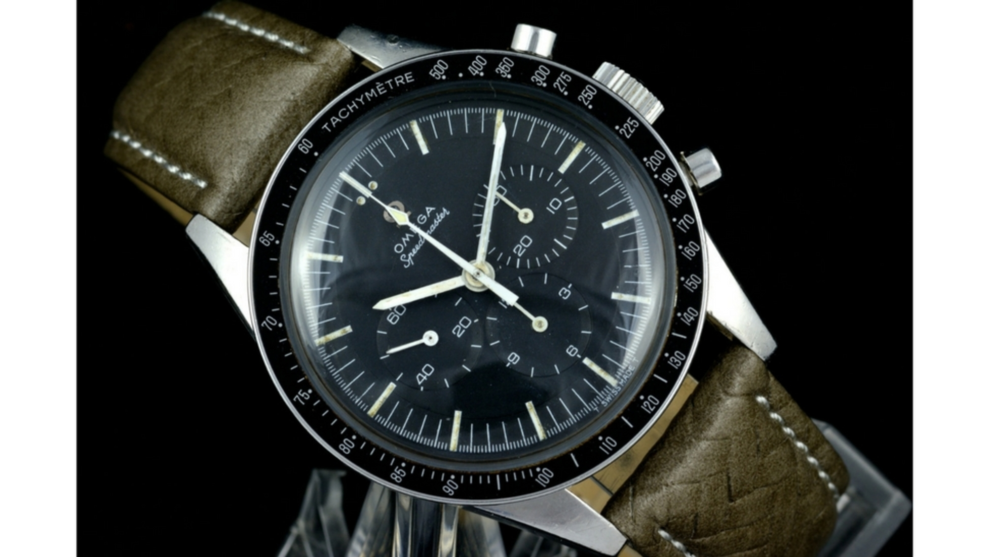 Chronograph Watches: An Experts Guide pictures