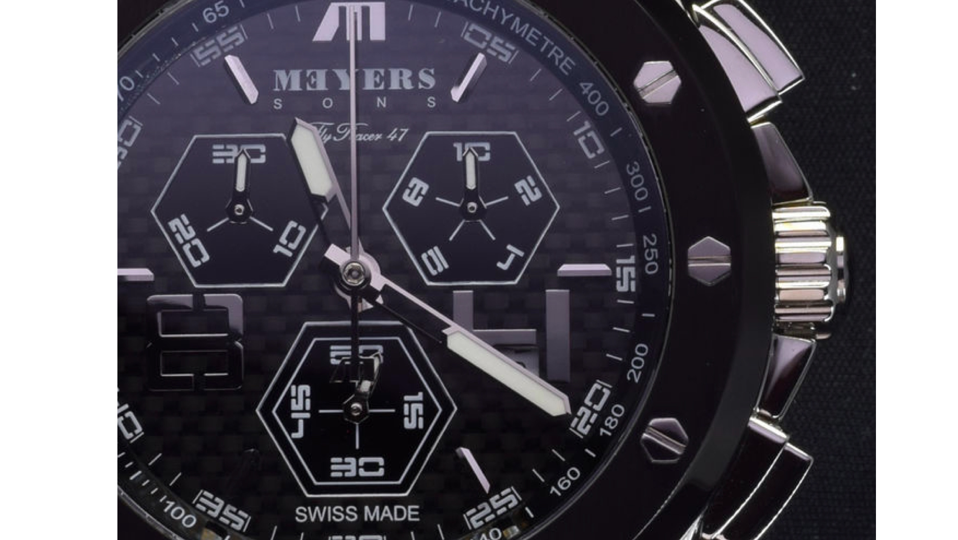 Chronograph Watches: An Experts Guide