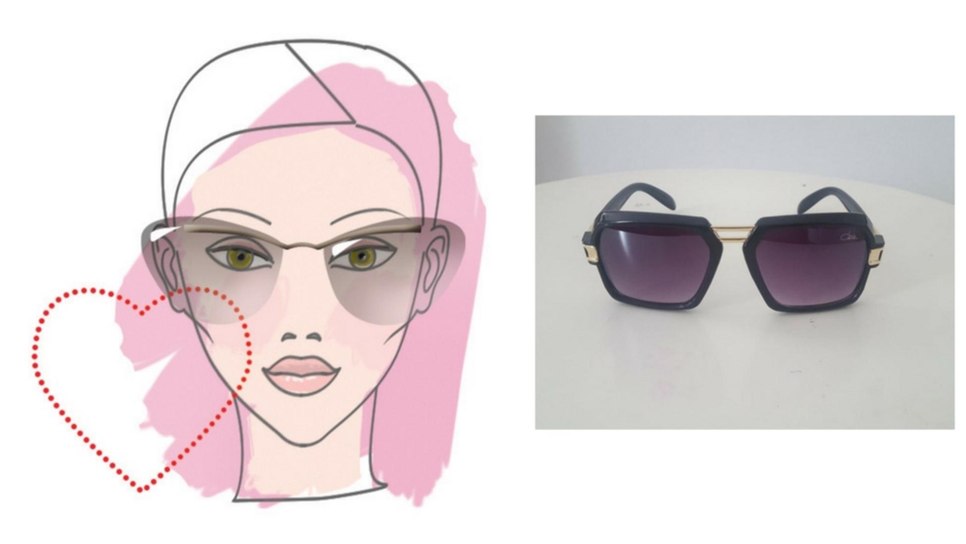 5ca2965258d59 Conselhos do especialista  como encontrar os óculos de sol perfeitos ...