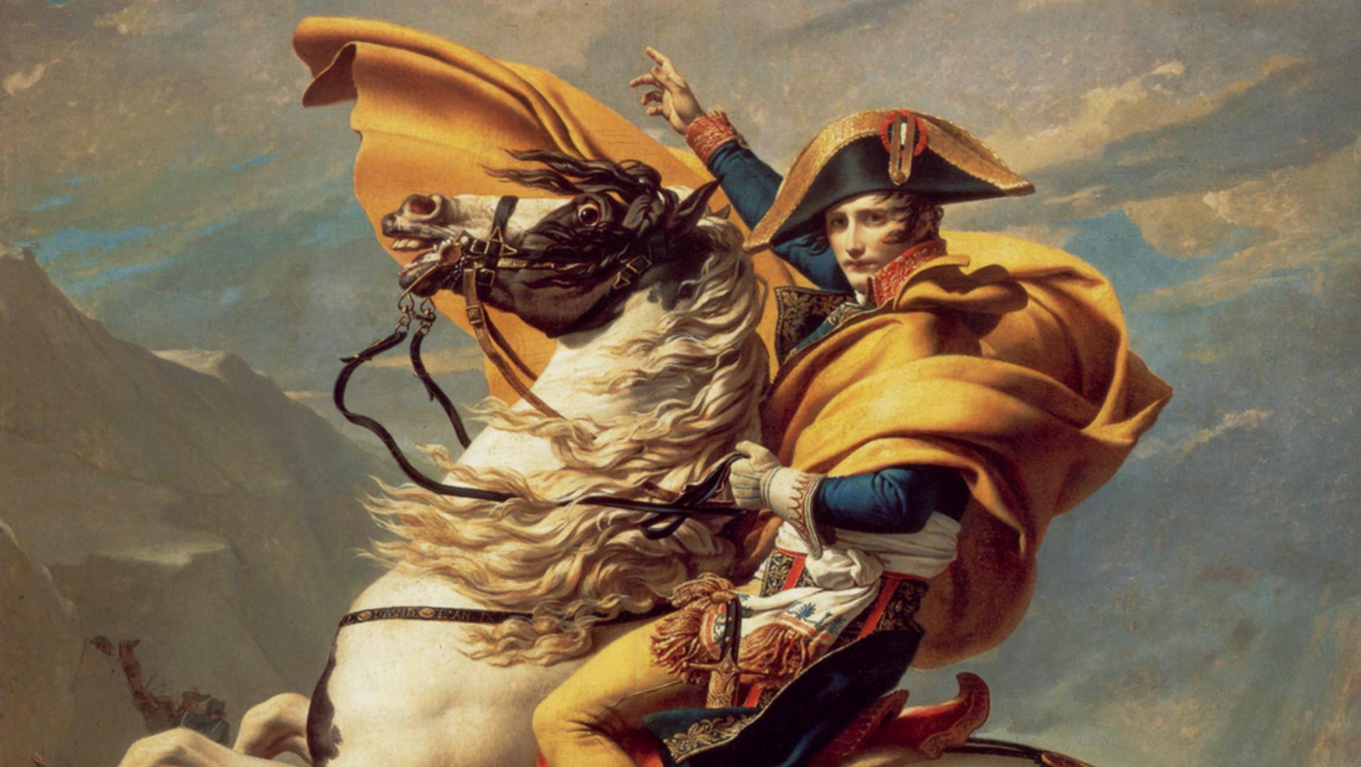 5 cosas que no sabías sobre Napoleón Bonaparte - Catawiki e8ec352cb54