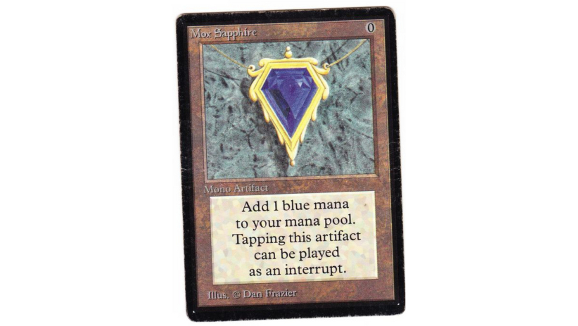 Top 5 Most Expensive Magic The Gathering Cards Catawiki