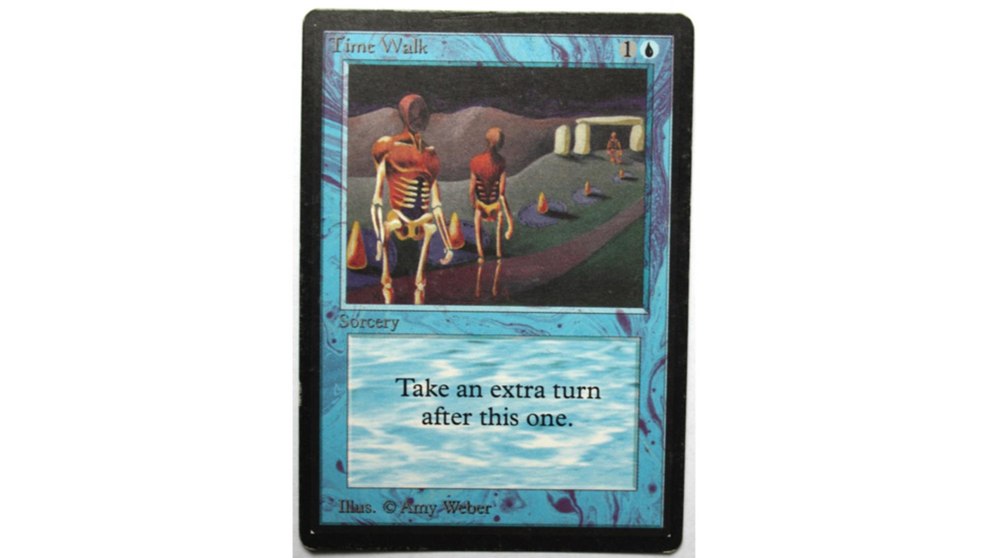 Le 5 carte più costose di Magic  l Adunanza - Catawiki 75746aeff5a5