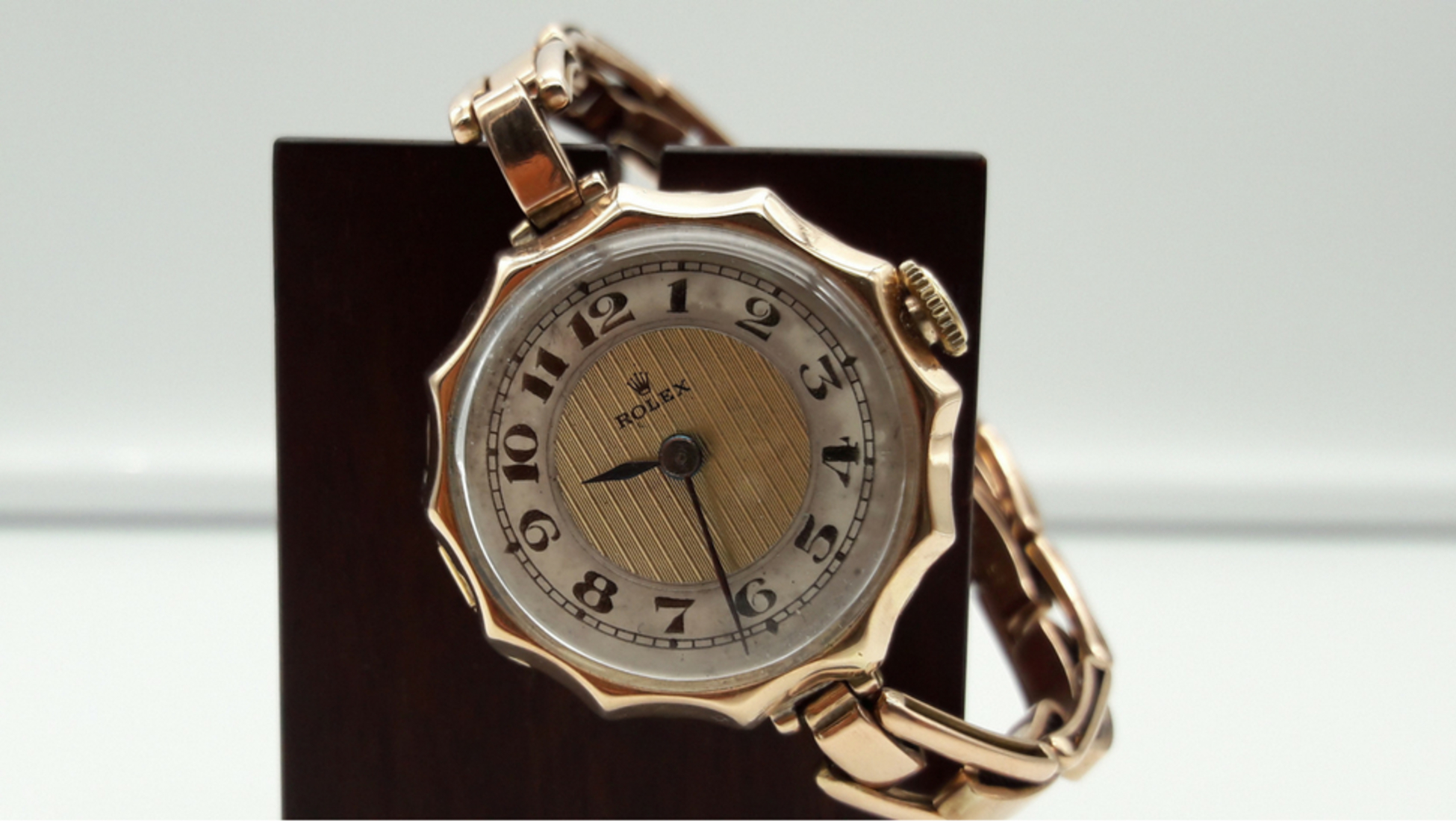 e4403e26ffd Os melhores relógios Rolex para mulher - Catawiki