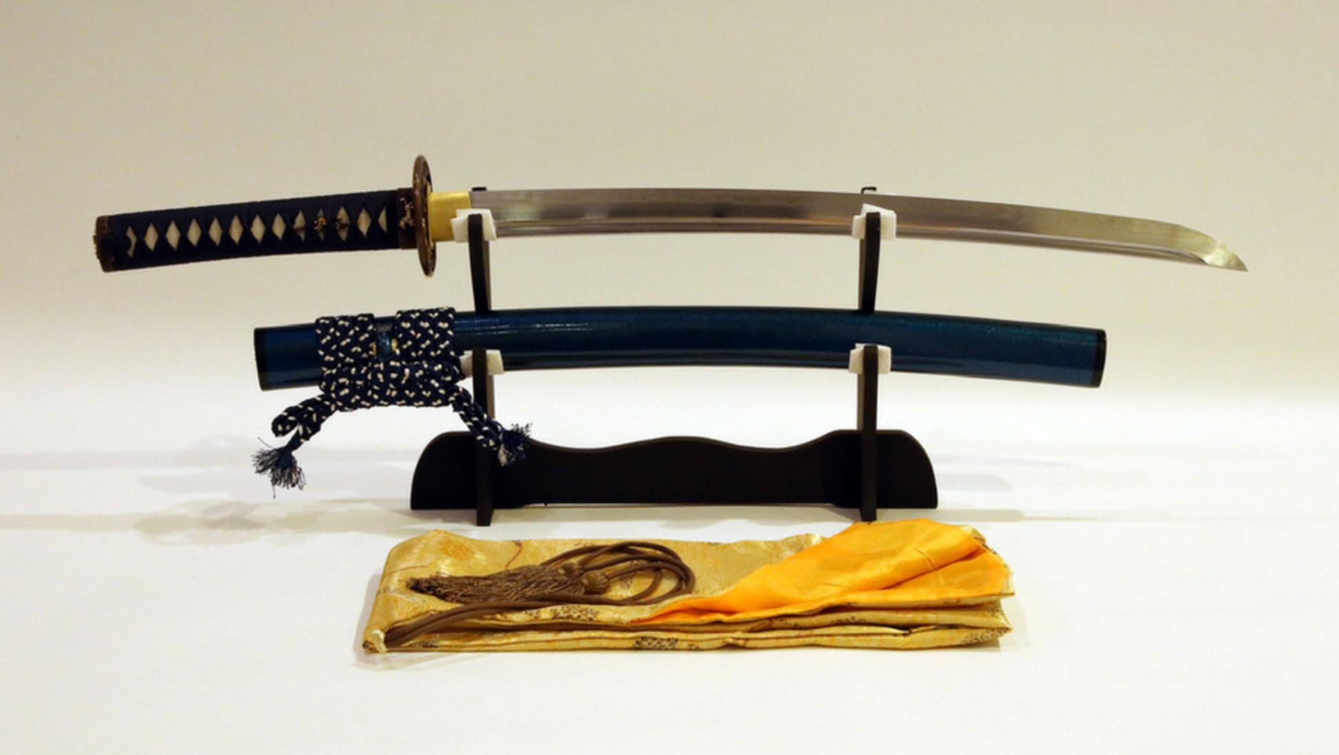 Guerreros japoneses  5 datos interesantes sobre los samuráis - Catawiki f1f6d6f048c