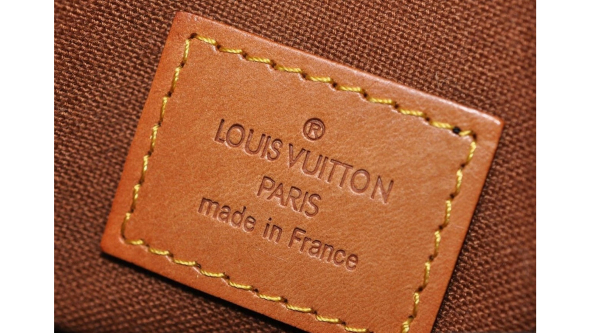 Louis Vuitton Made In France >> Expert S Guide To Buying An Authentic Louis Vuitton Handbag