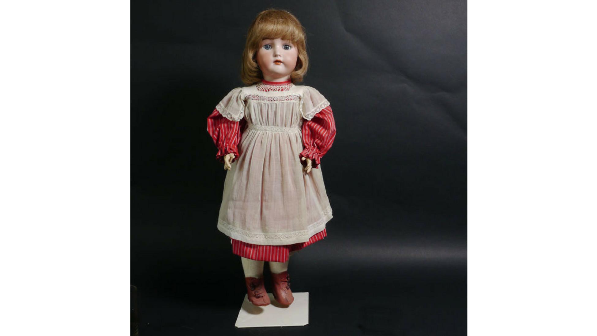 Come determinare il valore delle tue bambole antiche - Catawiki