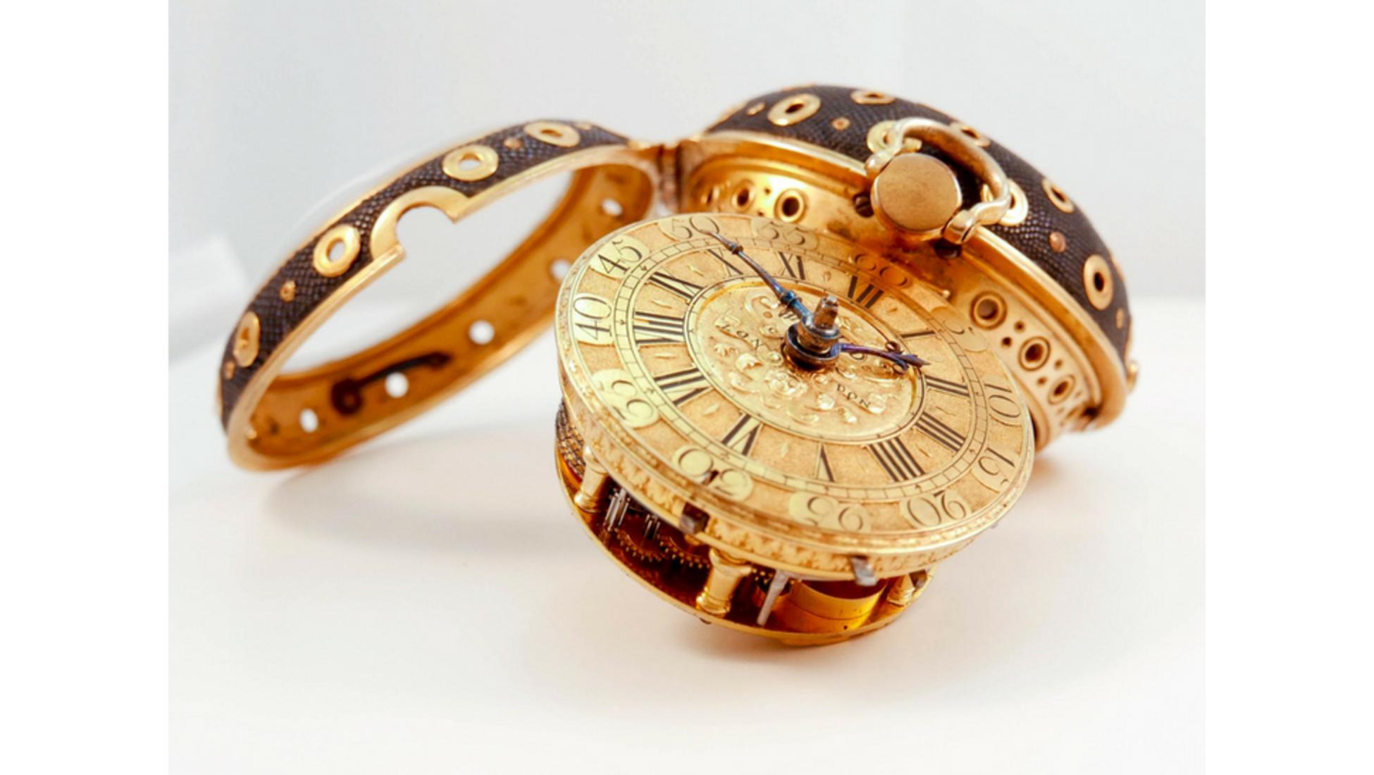 61e0b78e4d4 Se tem um relógio de bolso fabricado por um destes grandes nomes