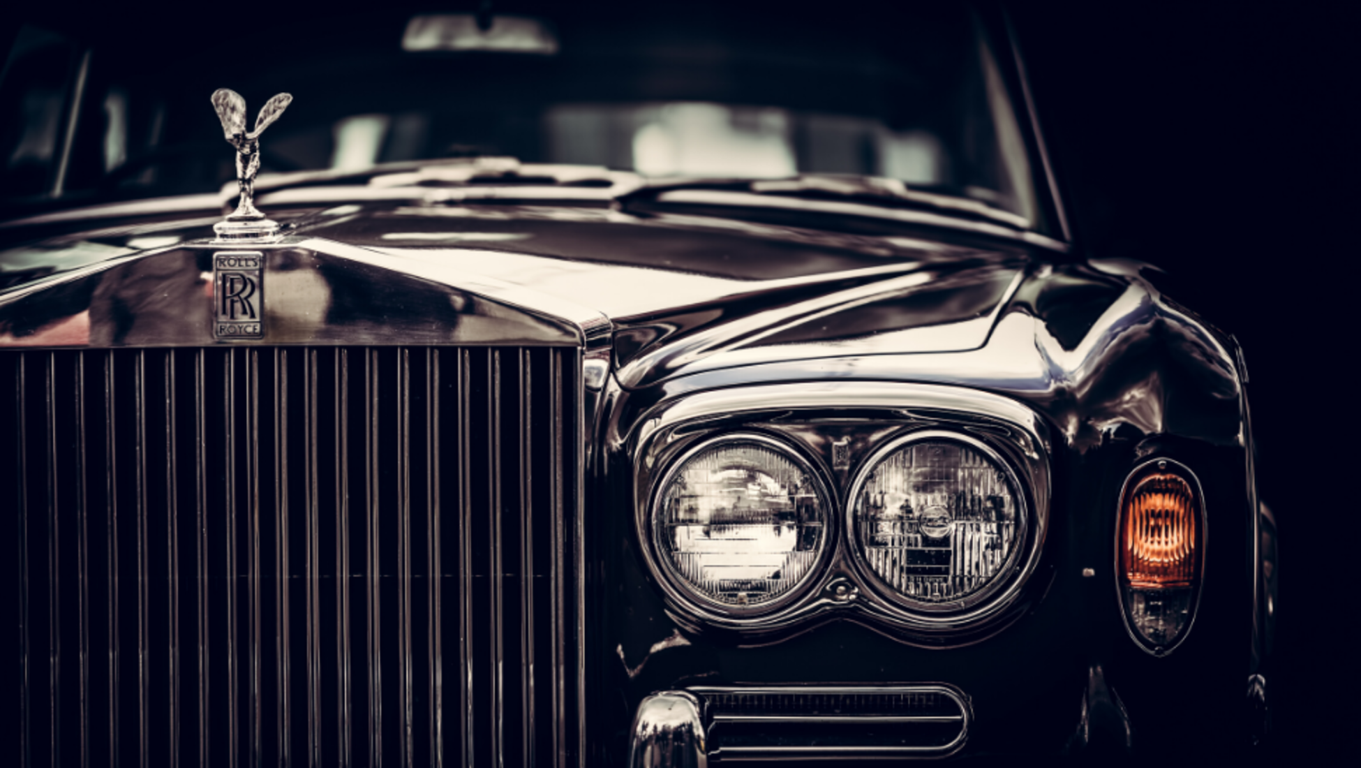A History Of Rolls Royce In Three Cars Catawiki